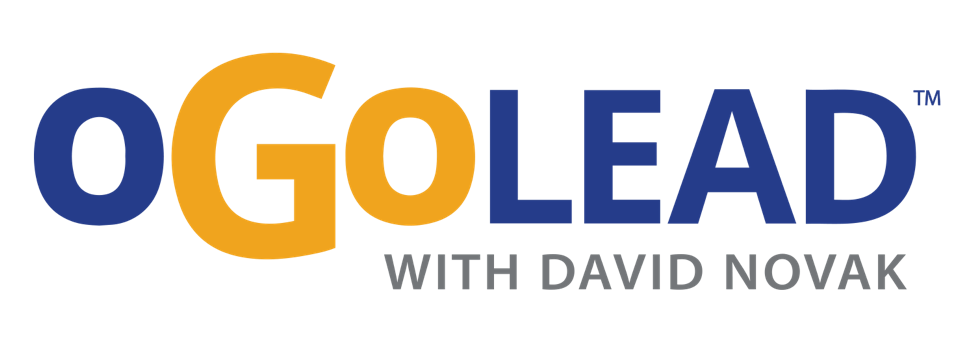 oGoLead with David Novak