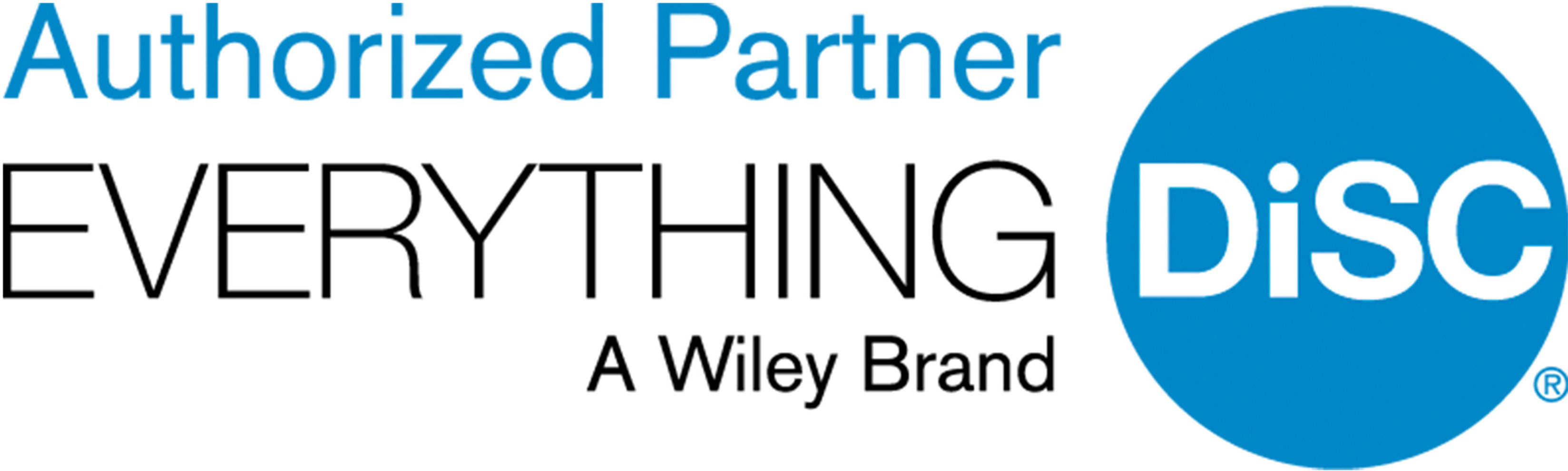 Everything DiSC - Authorized Partner