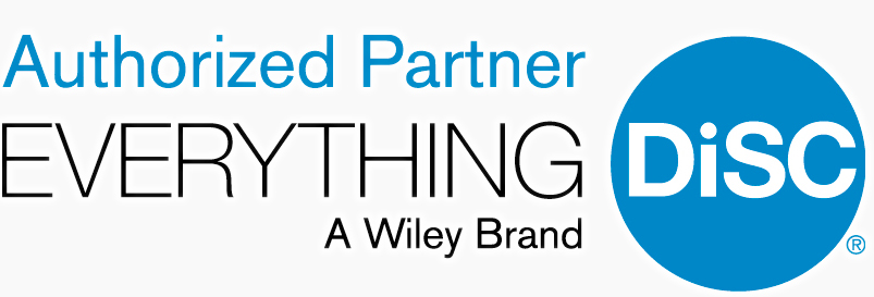 Authorized Everything DiSC Partner
