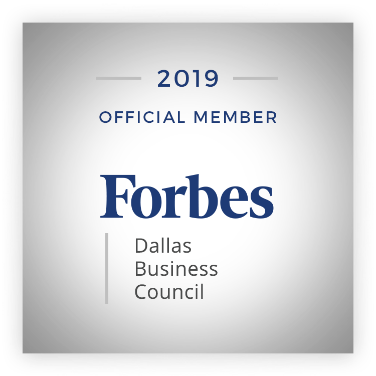 Official Member of the Forbes Dallas Business Council