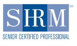 SHRM SCP Certified