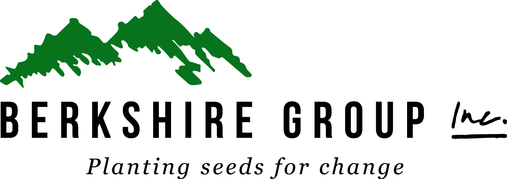 Berkshire Group Logo