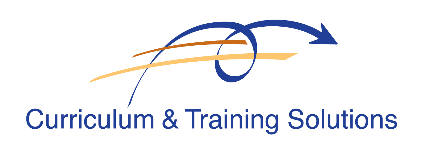Curriculum and Training Solutions Logo