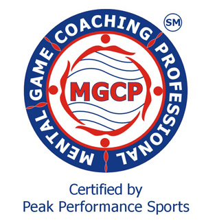 Mental Game Coaching Professional