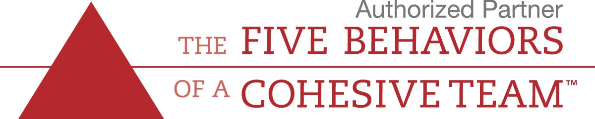 Authorized Partner of the Five Behaviors of a Cohesive Team