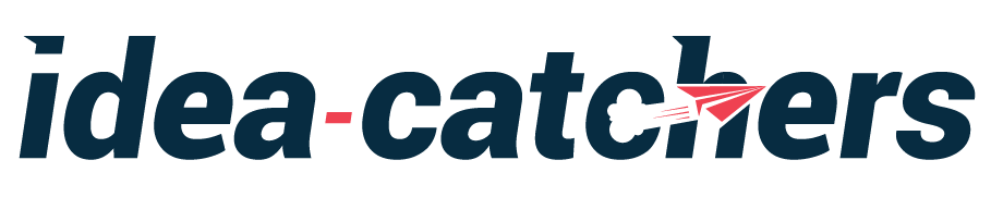 Idea-Catchers Logo