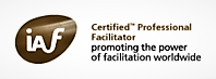 IAF Certified Professional Facilitator