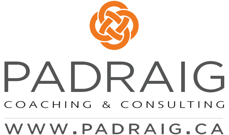 Padraig Coaching logo