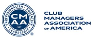 Certified Club Manager