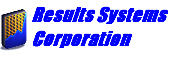 Results Systems Corporation Logo