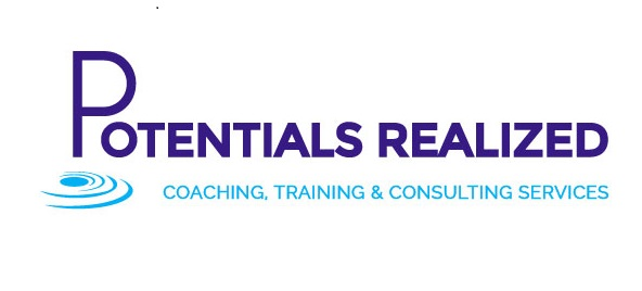 Potentials Realized Logo