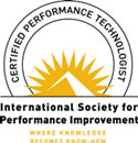 CPT - Certified Performance Technologist - ISPI