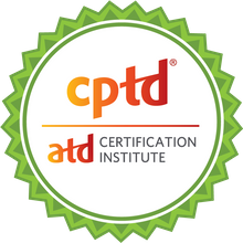 Certified Professional in Learning and Performance