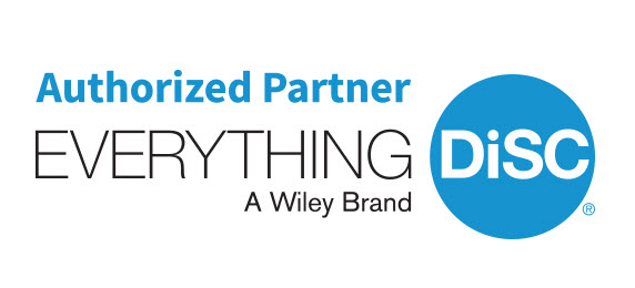 Everything DiSC by Wiley Authorized Partner
