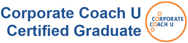 Corporate Coach U Certified Graduate