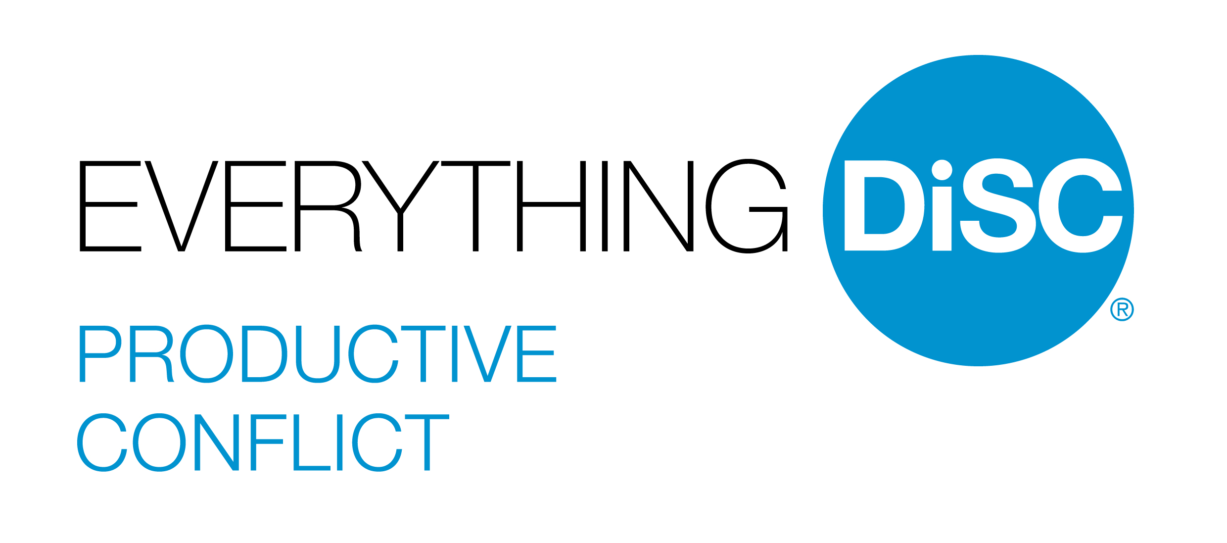 Everything DiSC® Productive Conflict Faciliator